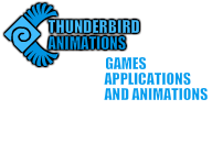 ThunderBird Animations