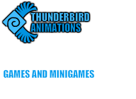 ThunderBird Animations - Games