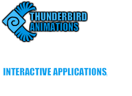 ThunderBird Animations - Animations