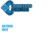 ThunderBird Animations - Contact